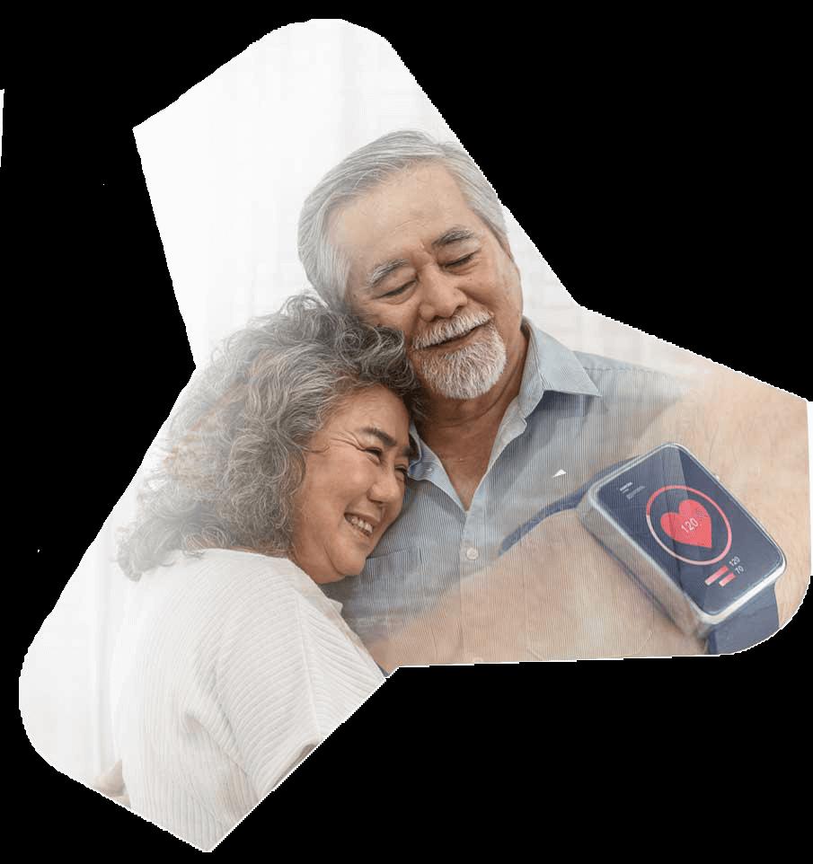 Long Term Senior Care Cencept 2 - Senior Care Healthcare Solutions