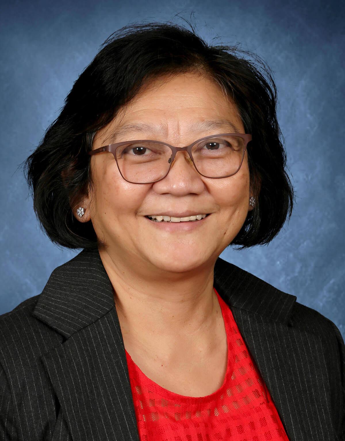 Wooiyi Yin headshot - long term health care services for seniors